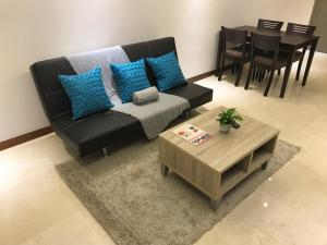 Silverscape Luxury Residences, Apartmány  Melaka - big - 28
