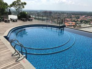 Silverscape Luxury Residences, Apartmány  Melaka - big - 26