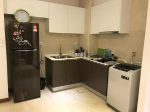 Silverscape Luxury Residences, Apartmány  Melaka - big - 23
