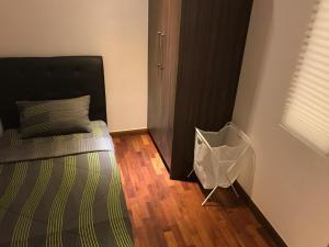 Silverscape Luxury Residences, Apartmány  Melaka - big - 22