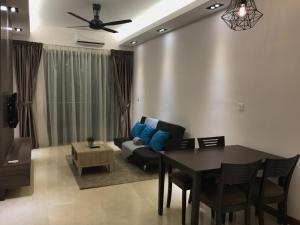 Silverscape Luxury Residences, Apartmány  Melaka - big - 18