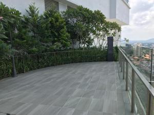 Silverscape Luxury Residences, Apartmány  Melaka - big - 16