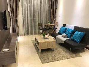 Silverscape Luxury Residences, Apartmány  Melaka - big - 14