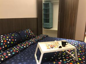 Silverscape Luxury Residences, Apartmány  Melaka - big - 13