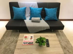 Silverscape Luxury Residences, Апартаменты  Мелака - big - 10