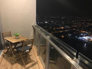 Silverscape Luxury Residences, Apartmány  Melaka - big - 2