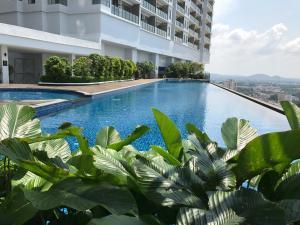 Silverscape Luxury Residences, Апартаменты  Мелака - big - 6