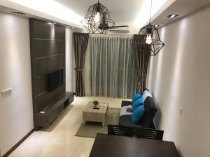 Silverscape Luxury Residences, Апартаменты  Мелака - big - 5