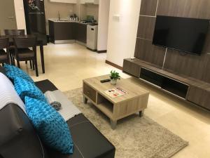 Silverscape Luxury Residences, Апартаменты  Мелака - big - 3