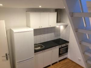 Blitz-Apartament