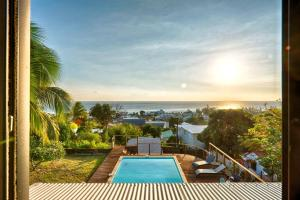 Villa Papangue, Vily  Saint-Leu - big - 4