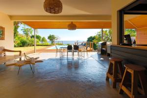 Villa Papangue, Vily  Saint-Leu - big - 17