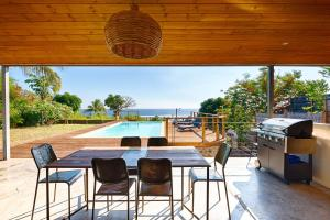 Villa Papangue, Vily  Saint-Leu - big - 18