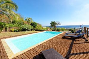 Villa Papangue, Vily  Saint-Leu - big - 21