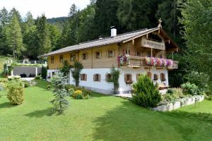 obrázek - Apartment Landhaus Mühlau in Tirol