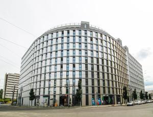 Holiday at Alexanderplatz Apartments
