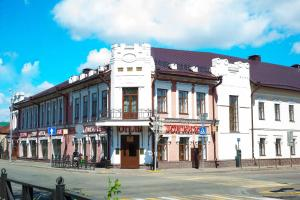 Казань - Don Kikhot Hotel