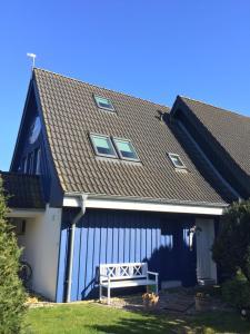 Ferienwohnungen Reetwinkel in Wieck, Ferienwohnungen  Wieck - big - 95