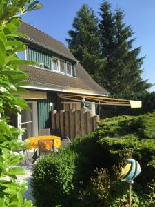 Ferienwohnungen Reetwinkel in Wieck, Ferienwohnungen  Wieck - big - 76