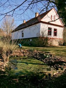 2 hvězdičkový chata Cottage Svaty Jan Květov Česko