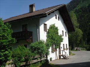 Landhaus Mott