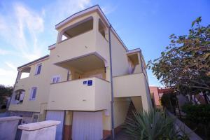 Apartments Franc