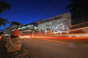 Кампала - Grand Imperial Hotel