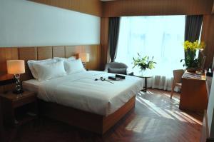 Mellow Orange Hotel Dongmen