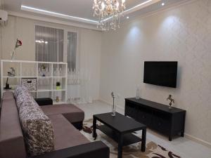 Gorgeous Apartment next to EXPO-2017, Апартаменты  Астана - big - 1