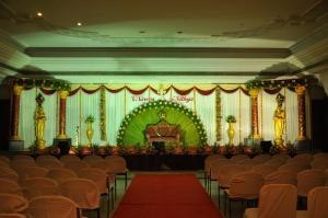 Breeze Residency, Hotels  Tiruchchirāppalli - big - 44