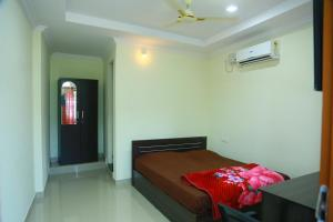 Sanjos Residency, Hotely  Kottayam - big - 13