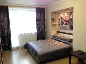 Apartment Aleksandrovsky