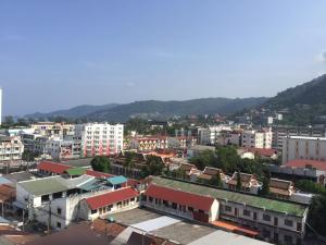 2 Penthouse Seaview Patong, Apartments  Patong Beach - big - 13