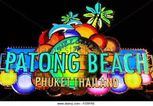 2 Penthouse Seaview Patong, Apartments  Patong Beach - big - 7