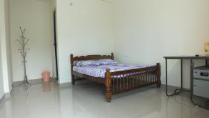 Sanjos Residency, Hotely  Kottayam - big - 8