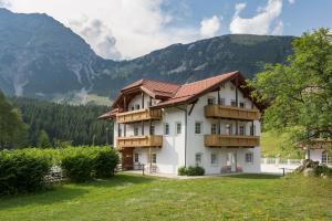 Appartementhaus Egghof
