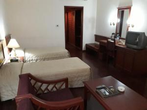 Breeze Residency, Hotels  Tiruchchirāppalli - big - 16