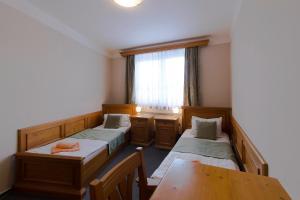 Hotel Soudek, Hotel  Poděbrady - big - 7