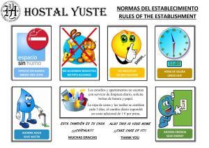 Hostal Yuste