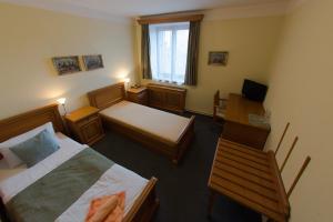 Hotel Soudek, Hotel  Poděbrady - big - 6