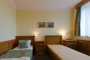 Hotel Soudek, Hotel  Poděbrady - big - 5