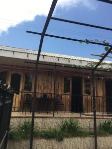 Cottage in Chakvi, Гостевые дома  Чакви - big - 44