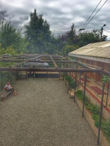 Cottage in Chakvi, Гостевые дома  Чакви - big - 73