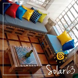 obrázek - Solar63 Hostel