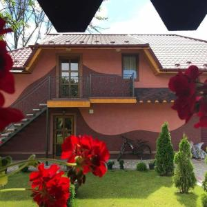 Hotel- house Svalyava