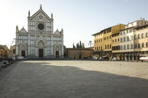 Agnolo garden & city bikes, Ferienwohnungen  Florenz - big - 2