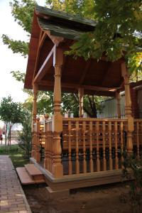 Гостевой дом Котляково Плаза - фото 13