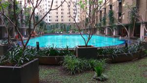 Rocky Apartment Bandung