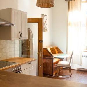 Beyond Apartments - Filipa, Apartmány  Krakov - big - 5