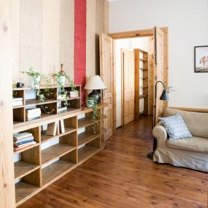 Beyond Apartments - Filipa, Apartmány  Krakov - big - 6